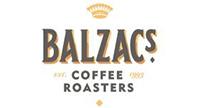 Balzacs Coffe Roaster logo