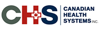 Canadian Health Systems logo