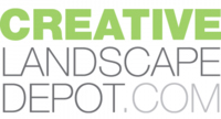 Creative Landscape Depot Logo
