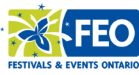 Festivals and Events Logo