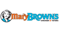 Mary Brown's logo