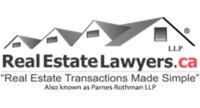 Real Estate Lawyers Logo