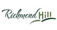 Richmond Hill logo