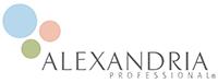 Alexandria Professional logo